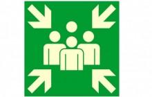 Наредба за правилата и нормите за пожарна безопасност при експлоатация на обектите 8121з-647 от 1 октомври 2014 г.