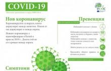 Въпроси и отговори относно новия коронавирус 2019-nCov